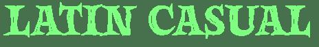 Font-showings_LatinCasual